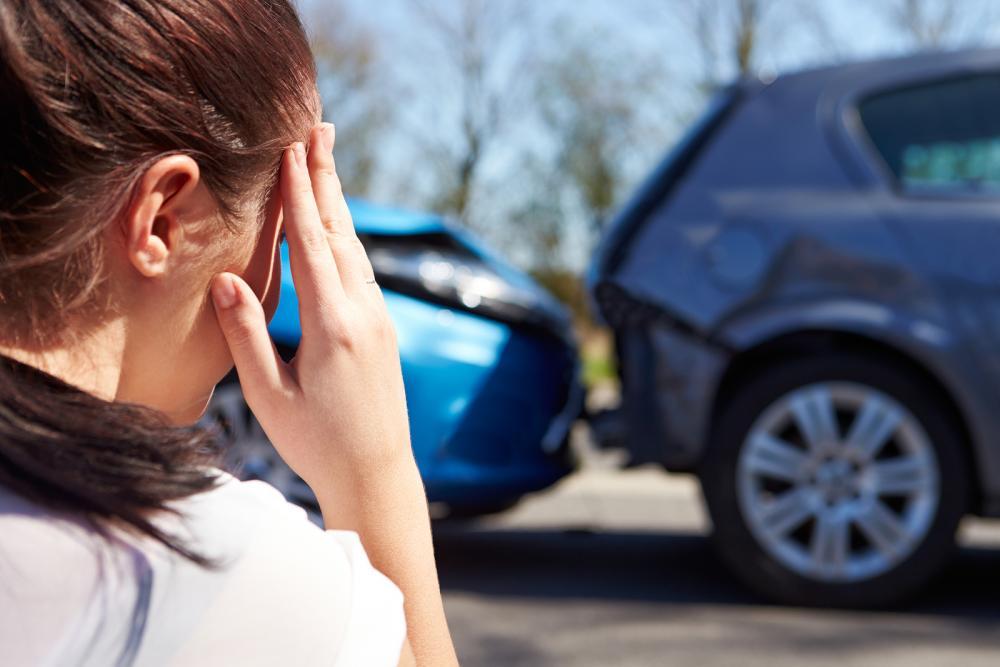 교통사고 후 두통의 효율적인 치료
